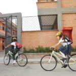 Idtracesar capacitará a sector educativo para la construcción del Plan de Movilidad Escolar