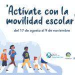 'Actívate con la movilidad escolar': inician capacitaciones a comunidad educativa del Cesar