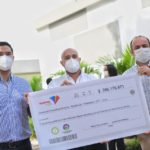Sesenta kilómetros de vías terciarias de Valledupar serán intervenidos con el banco de maquinaria amarilla del Gobierno del Cesar