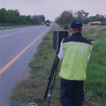 ABC de la fotodetección de excesos de velocidad